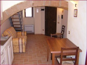Appartamento Orvieto
