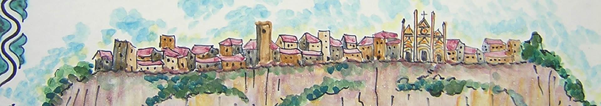 Casa Aurora Orvieto
