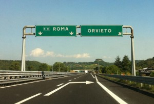 weekend Orvieto